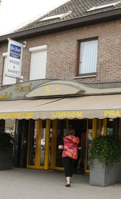 Winkel St Gillis Waas